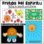 Lecciones enEspañol - Fruto del Espíritu- Mansedumbre -Ternura
