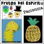 Lecciones en Español - Fruto del Espíritu - Paciencia (Sufrido)
