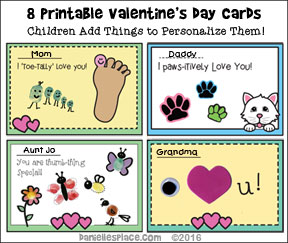 printable valentine s day cards printable craft patterns