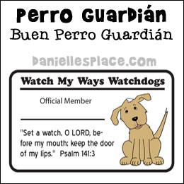 Buenos perros guardianes