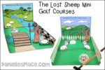 The Lost Sheep Mini Golf Courses