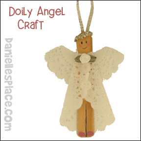 Angel Craft