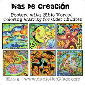 Días de Creación
